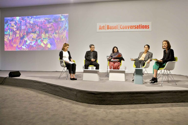 art basel 2017 Design Conferences You Can't Miss at Art Basel 2017 Design Conferences You Cant Miss at Art Basel 2017 2 770x513