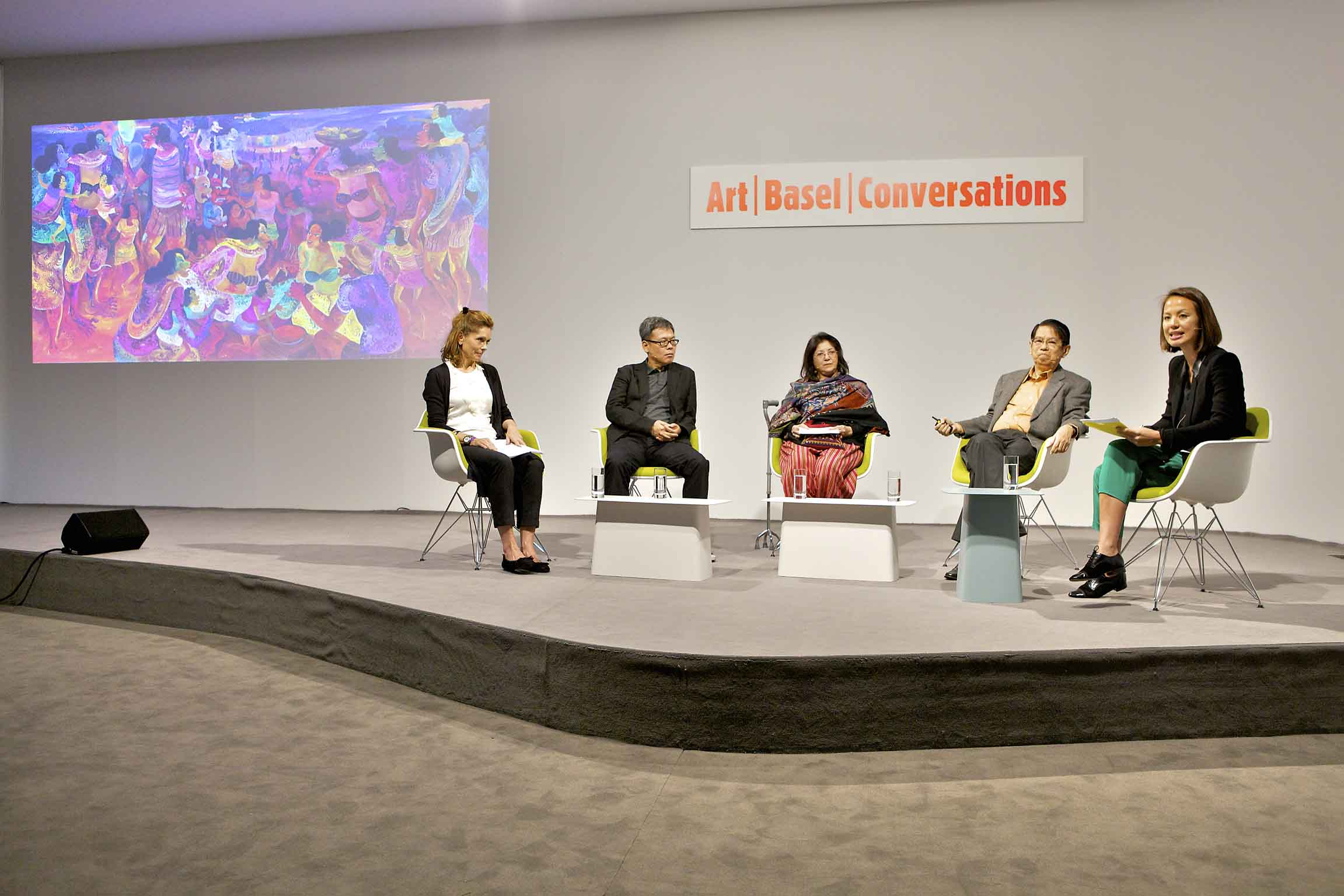 art basel 2017 Design Conferences You Can't Miss at Art Basel 2017 Design Conferences You Cant Miss at Art Basel 2017 2