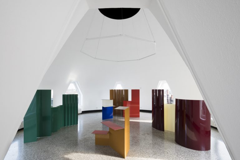 art basel Design Galleries You Can't Miss at Art Basel 2017 Design Galleries You Cant Miss at Art Basel 2017 Massimo de Carlo 770x513