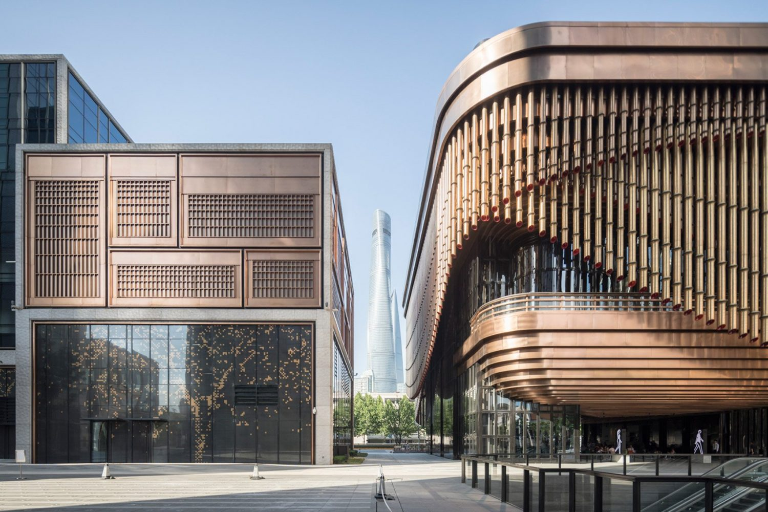 foster + partners Foster + Partners and Heatherwick Studio Pair Up for New Project Foster Partners and Heatherwick Studio Pair Up for New Project 8