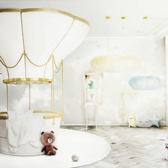 kids bedroom ideas Kids Bedroom Ideas For The Modern Parent Kids Bedroom Ideas For Modern Parents 9 585x585