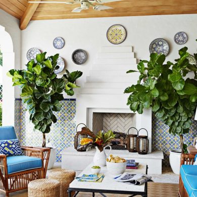 living room ideas Living Room Ideas For a Luxurious Interior Design Project The 3 Biggest Outdoor Design Trends For Summer 2017 1 390x390