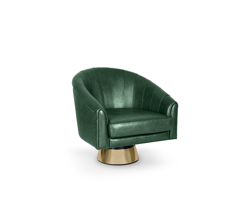 studio joanna laajisto Project Jackie by Studio Joanna Laajisto Takes You Back to the 70's bogarde armchair zoom 02