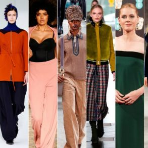 fall 2017 color trends According to Pantone These Are the Fall 2017 Color Trends According to Pantone These Are the Fall 2017 Color Trends 6 293x293
