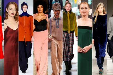 fall 2017 color trends According to Pantone These Are the Fall 2017 Color Trends According to Pantone These Are the Fall 2017 Color Trends 6 370x247