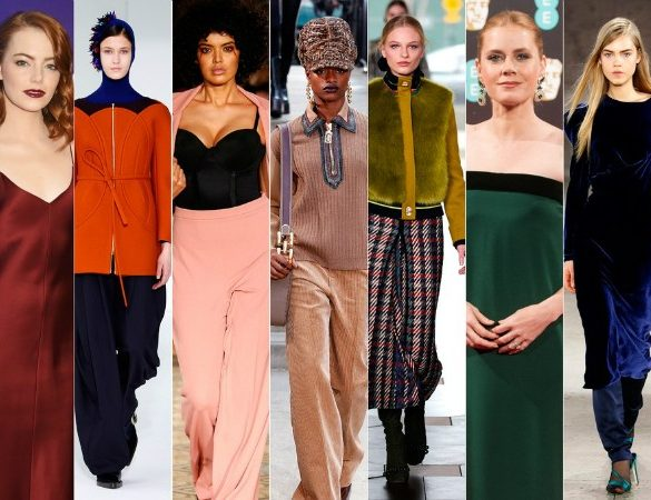 fall 2017 color trends According to Pantone These Are the Fall 2017 Color Trends According to Pantone These Are the Fall 2017 Color Trends 6 585x450