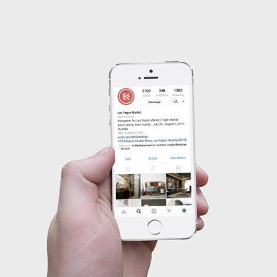 modern design BDNY: Exploring Elite Modern Design Scene Las Vegas Market 2017 Energizes Instagram with VIEWONVEGAS 1 390x390