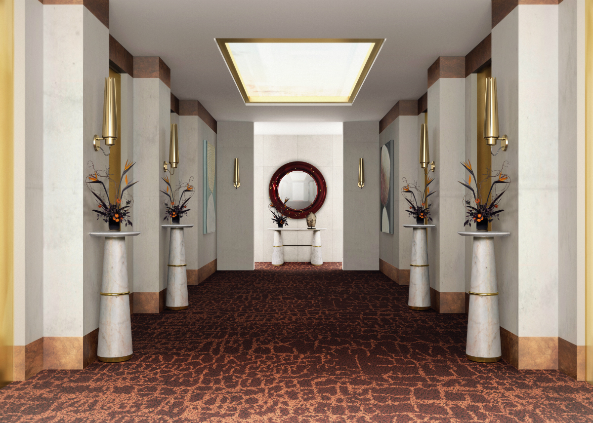 luxury hotel in berlin Luxury Hotel in Berlin Features Bold Colors and Opulent Textures Luxury Hotel in Berlin Features Bold Colors and Opulent Textures 1 1