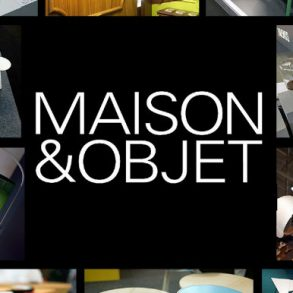 Rising Talents at Maison et Objet Paris 2017 Selected by Ensci Ateliers maison et objet paris 2017 Rising Talents at Maison et Objet Paris 2017 by Ensci Ateliers Complete Guide to Maison et Objet 2017 293x293