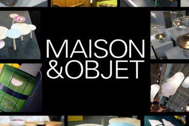 Rising Talents at Maison et Objet Paris 2017 Selected by Ensci Ateliers maison et objet paris 2017 Rising Talents at Maison et Objet Paris 2017 by Ensci Ateliers Complete Guide to Maison et Objet 2017 370x247