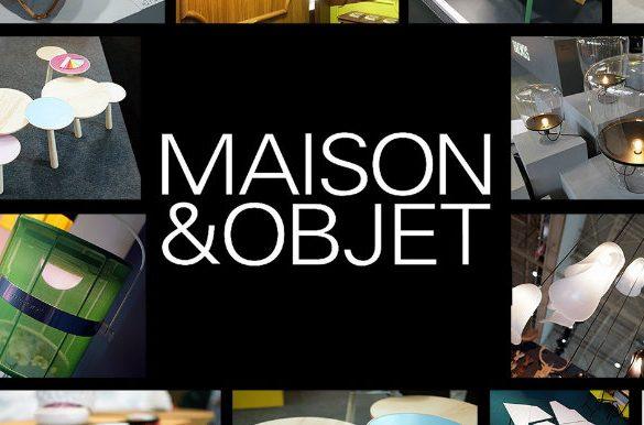 Rising Talents at Maison et Objet Paris 2017 Selected by Ensci Ateliers maison et objet paris 2017 Rising Talents at Maison et Objet Paris 2017 by Ensci Ateliers Complete Guide to Maison et Objet 2017 585x386