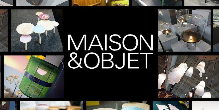 Rising Talents at Maison et Objet Paris 2017 Selected by Ensci Ateliers maison et objet paris 2017 Rising Talents at Maison et Objet Paris 2017 by Ensci Ateliers Complete Guide to Maison et Objet 2017 770x386