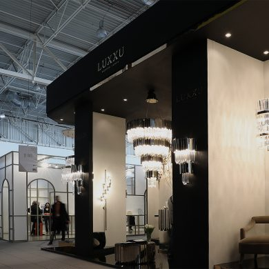 Design Trends to Watch For at Maison et Objet's platform MOM