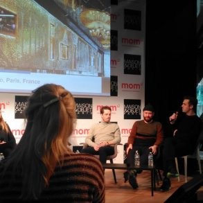 What to Expect from L'espace Conference at Maison et Objet 2017