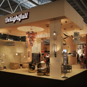 Lighting Exhibitors To Keep in the Agenda at Maison et Objet Paris