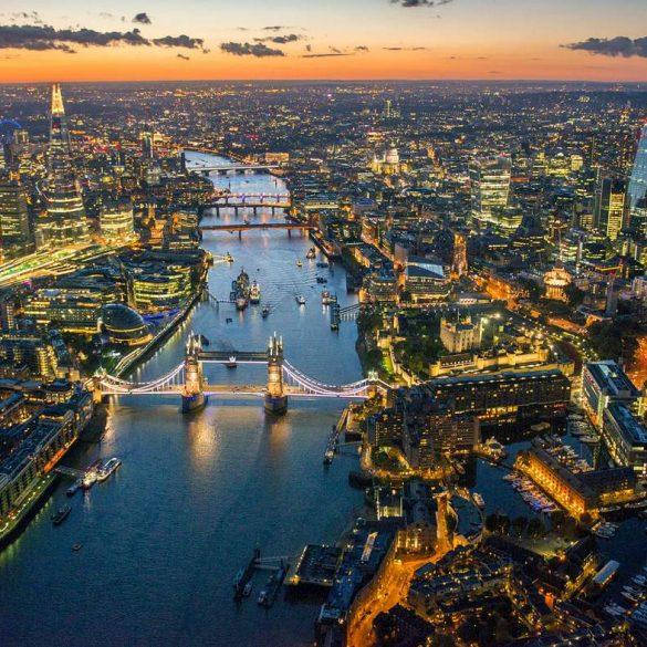 london design events London City Guide London City Guide For Design Events 585x585