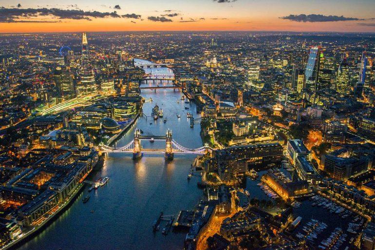 london design events London City Guide London City Guide For Design Events 770x513