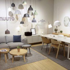 Maison et Objet 2017 Concept Design Stores To Visit in Paris