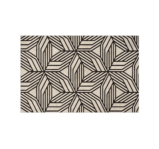 leroy street studio Louver House by Leroy Street Studio Features Slatted Timber Facades cauca rug modern design by brabbu 1 1
