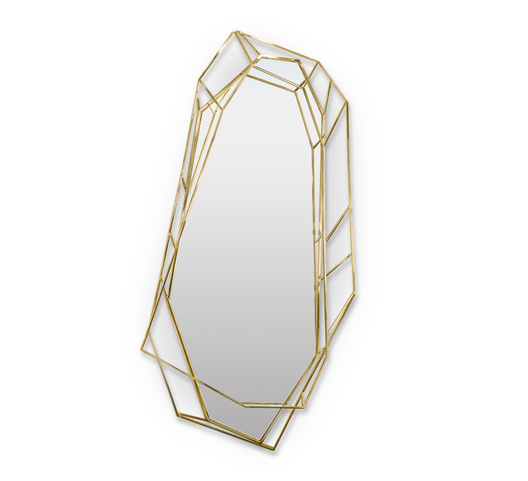 mat bar by haf studio Mat Bar by Haf Studio Features 1960's-Inspired Design diamond big mirror 01 zoom 1