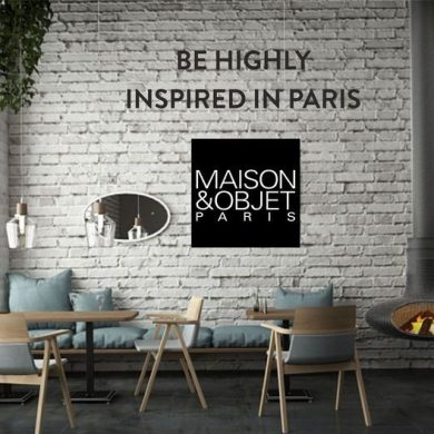 Furniture Brands You Can't Miss at Maison Objet Paris 2017 Maison et Objet 2017 Maison et Objet 2017: Concept Design Stores To Visit in Paris featureeeee 390x390