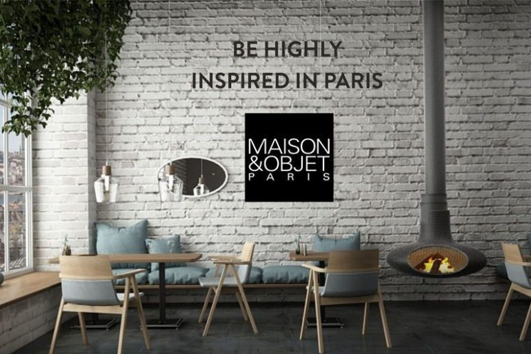 Furniture Brands You Can't Miss at Maison Objet Paris 2017 furniture brands Furniture Brands You Can't Miss at Maison et Objet Paris 2017 featureeeee 770x513