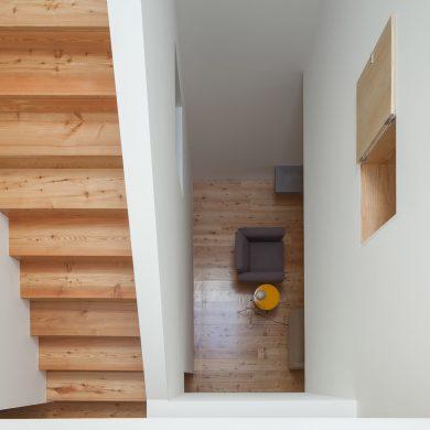 Casa Boavista by Pablo Pita Includes Skylights and Minimal Interiors