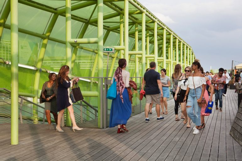Here are 4 Things to Expect from Paris Design Week 2017 paris design week 2017 Here are 4 Things to Expect from Paris Design Week 2017 Here are 4 Things to Expect from Paris Design Week 2017 770x513