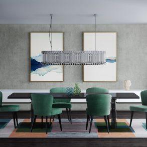 home decor trends Home Decor Trends to Expect The Upcoming Season Home Decor Trends to Expect The Upcoming Season Dark Greens min 293x293