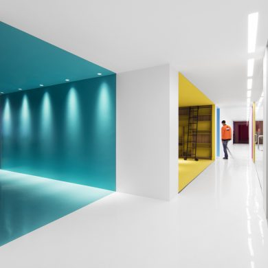 Playster Headquarters by ACDF is All About Vibrant Colors High-Point Market High-Point Market 2018 Fall Edition is Underway! Playster Headquarters by ACDF is All About Vibrant Colors 10 390x390