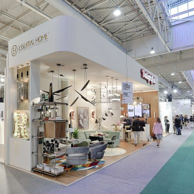 Get Ready for the Maison et Objet 2018 in September The Best Exhibitions at Maison et Objet Paris in Photos DelightFull Essential Home 1 390x390
