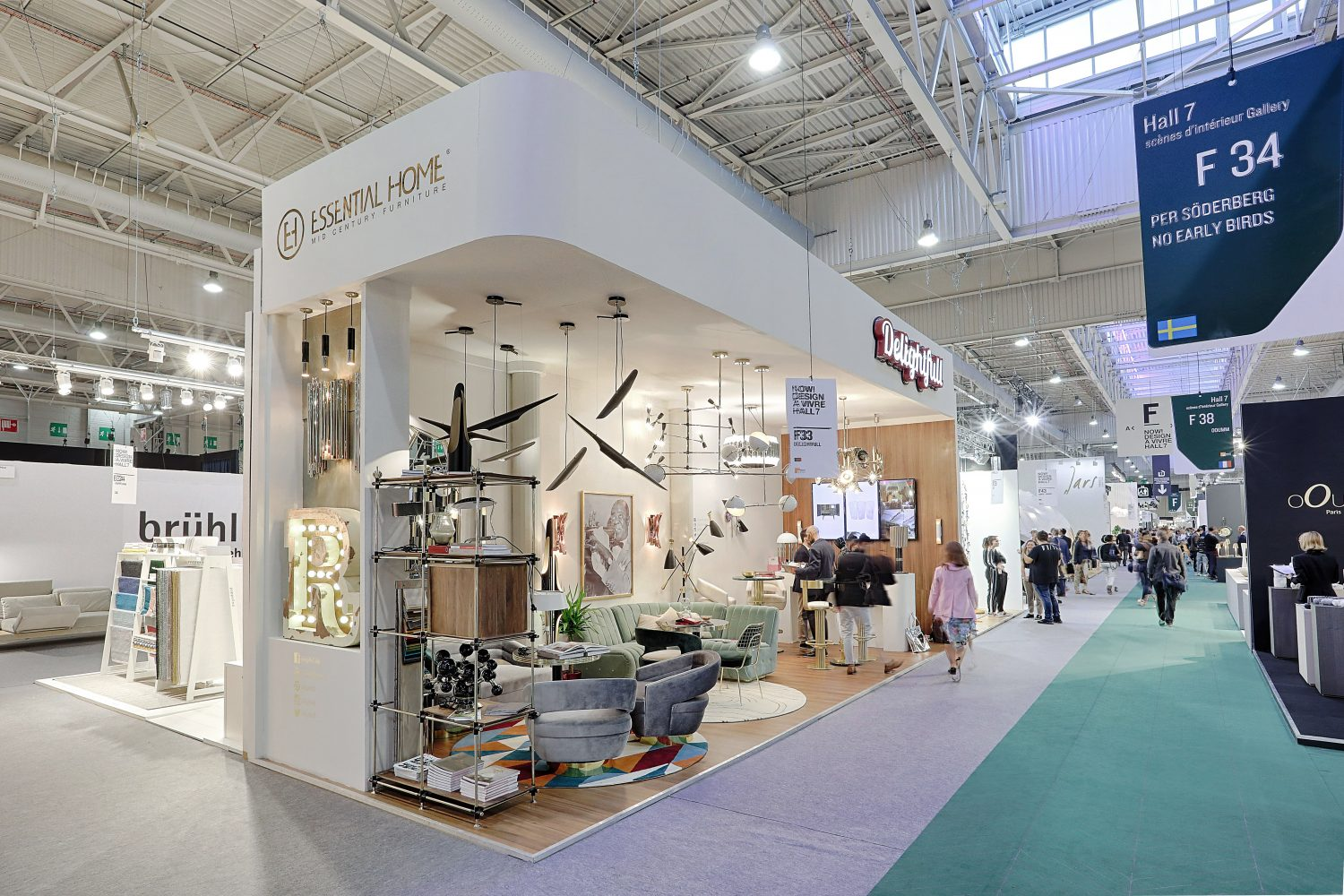 maison et objet paris The Best Exhibitions at Maison et Objet Paris in Photos The Best Exhibitions at Maison et Objet Paris in Photos DelightFull Essential Home 1