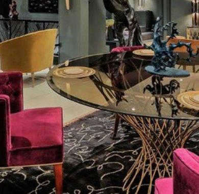 10 Reasons To Visit Covet House in Paris