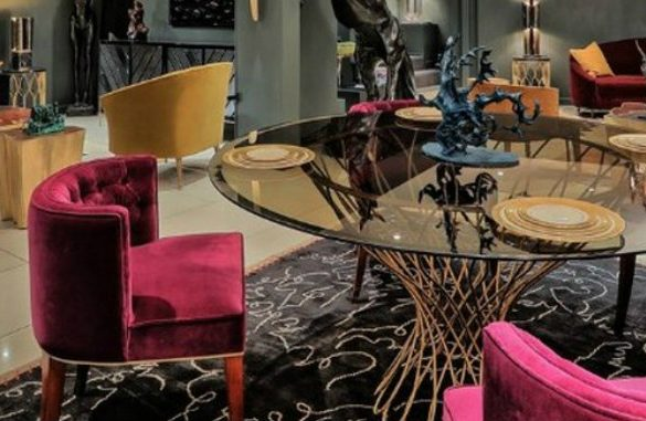 10 Reasons To Visit Covet House in Paris luxury design space 10 Reasons to Visit Covet Paris, The New Luxury Design Space of Paris! 10 Reasons To Visit Covet House in Paris 585x381