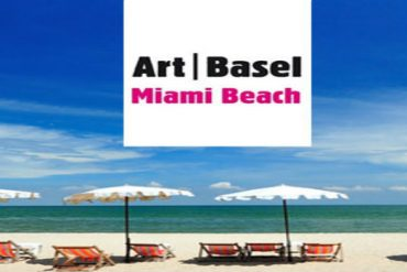 Art BaselMiami Beach 2017 is Coming! Are You Ready Art Basel/Miami Beach 2017 Art Basel/Miami Beach 2017 is Coming! Are You Ready? Art BaselMiami Beach 2017 is Coming Are You Ready 3 370x247