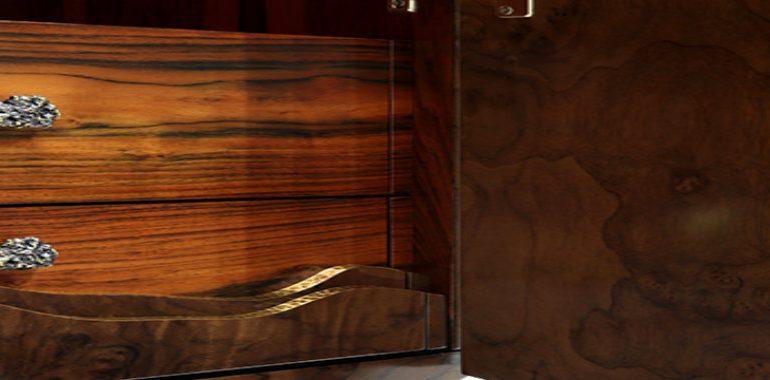 Brabbu Has Two New Fabulous Walnut Wood Pieces For Your House walnut wood pieces Brabbu Has Two New Fabulous Walnut Wood Pieces For Your House Brabbu Has Two New Fabulous Walnut Wood Pieces For Your House 770x380
