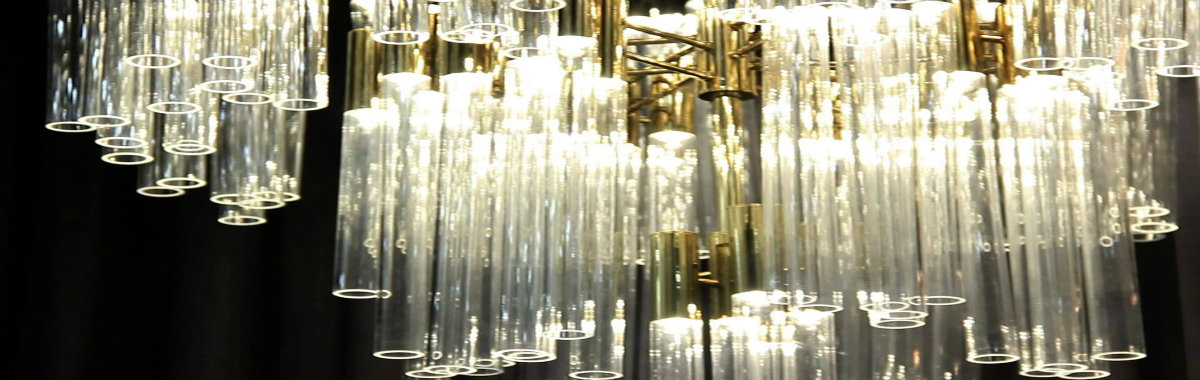 Discover The New Sumptuous Light Fixtures by Luxxu That You'll Love
