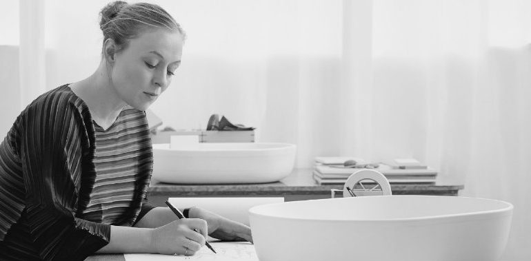 Maison et Objet Paris 2018 Cecilie Manz is the New Designer of the Year