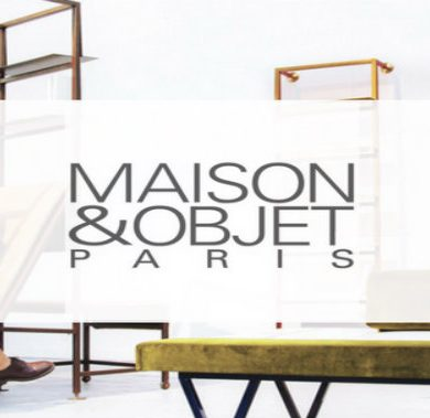 Office Design A Sublime Office Design By PTang You Can't Miss Rising Talent Designers of Maison et Objet 2018 1 390x379