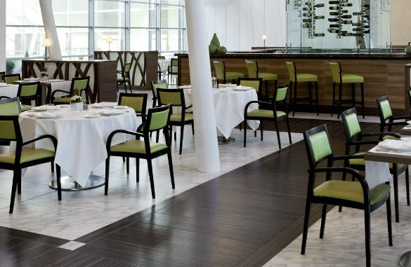 Sheraton Debuts New Elegant Restaurant Design At Milan Aiport Hotel elegant restaurant design Sheraton Debuts New Elegant Restaurant Design At Milan Aiport Hotel Sheraton Debuts New Elegant Restaurant Design At Milan Aiport Hotel 1 585x381