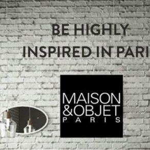 4 Brands That you Can't Miss At Maison et Objet 2018  Maison et Objet 2018 September – Meet the New Rising Talentsdesign event, france, Maison et Objet, Maison et Objet 2018, paris 4 Brands That you Cant Miss At Maison et Objet 2018 6 293x293