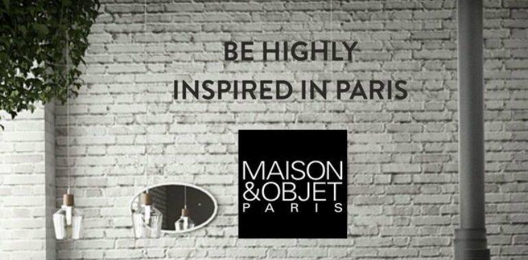 4 Brands That you Can't Miss At Maison et Objet 2018  Maison et Objet 2018 September – Meet the New Rising Talentsdesign event, france, Maison et Objet, Maison et Objet 2018, paris 4 Brands That you Cant Miss At Maison et Objet 2018 6 770x380