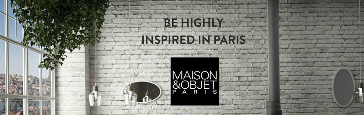 4 Brands That you Can't Miss At Maison et Objet 2018  Maison et Objet 2018 September – Meet the New Rising Talents 4 Brands That you Cant Miss At Maison et Objet 2018 6