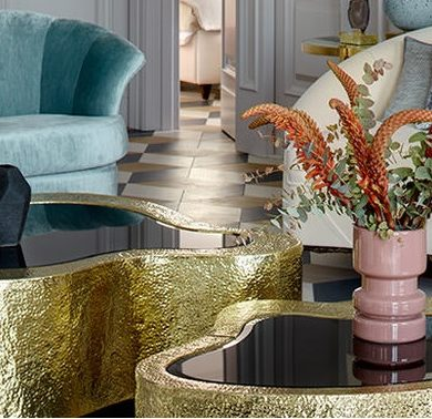 Find Your Design Inspiration With This Elegant Russian Apartment Voyageof Inspiration Join Us in a Voyageof Inspiration Through the Soleil Collection 5Find Your Design Inspiration With This Elegant Russian Apartment 1 390x378