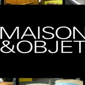 Find Out What Maison et Objet Has To Offer in January! design events 20 Design Events To Attend in The Next 10 Months! Find Out What Maison et Objet Has To Offer in January 1 293x293