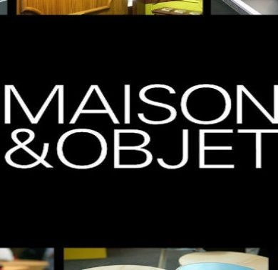 Find Out What Maison et Objet Has To Offer in January!