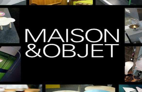 Find Out What Maison et Objet Has To Offer in January!  4 Design Events You Can't Miss This Summer! Find Out What Maison et Objet Has To Offer in January 1 585x380