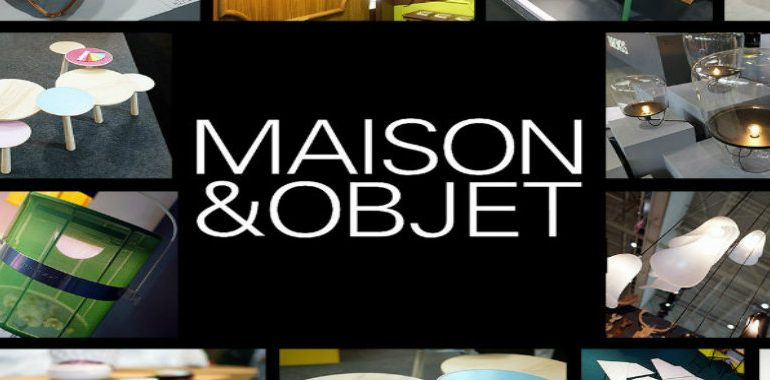 Find Out What Maison et Objet Has To Offer in January! design events 20 Design Events To Attend in The Next 10 Months! Find Out What Maison et Objet Has To Offer in January 1 770x380