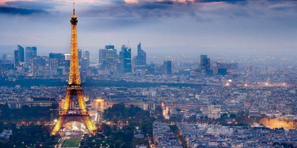 10 Reasons to Visit Paris Beyond Maison et Objet 2018 Maison et Objet 2018 10 Reasons to Visit Paris Beyond Maison et Objet 2018 10 Reasons to Visit Paris Beyond Maison et Objet 2018 585x293