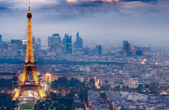 10 Reasons to Visit Paris Beyond Maison et Objet 2018  5 Touristic Hidden Gems of Paris 10 Reasons to Visit Paris Beyond Maison et Objet 2018 585x381